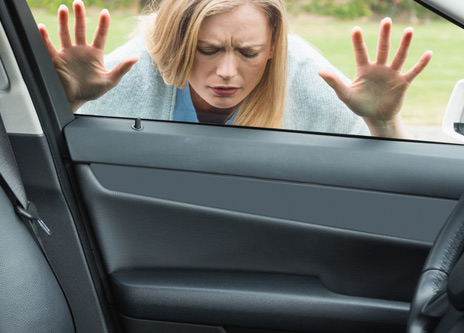 Locked Out of Car - We Can Help